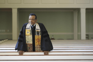 Bishop Carlton Pearson Hope