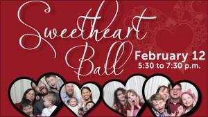 Sweetheart Ball