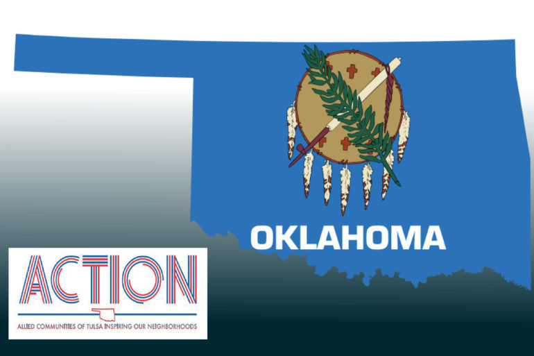 Democracy in ACTION: ACTION Tulsa hosts Candidate Accountability Sessions in Tulsa Districts