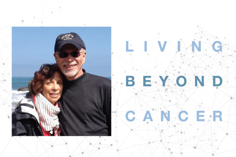 Living Beyond Cancer: All Souls Trekkers makes space for knowledge, hope, and love.