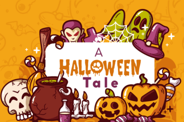 A Halloween Tale with a Unitarian Twist