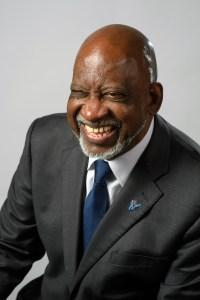 Rev. Gerald L. Davis God