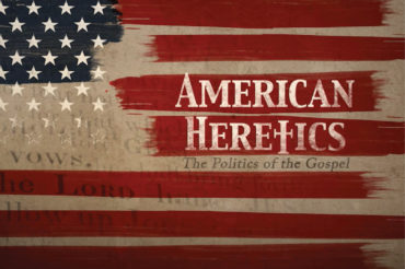 American Heretics Premiers at deadCenter