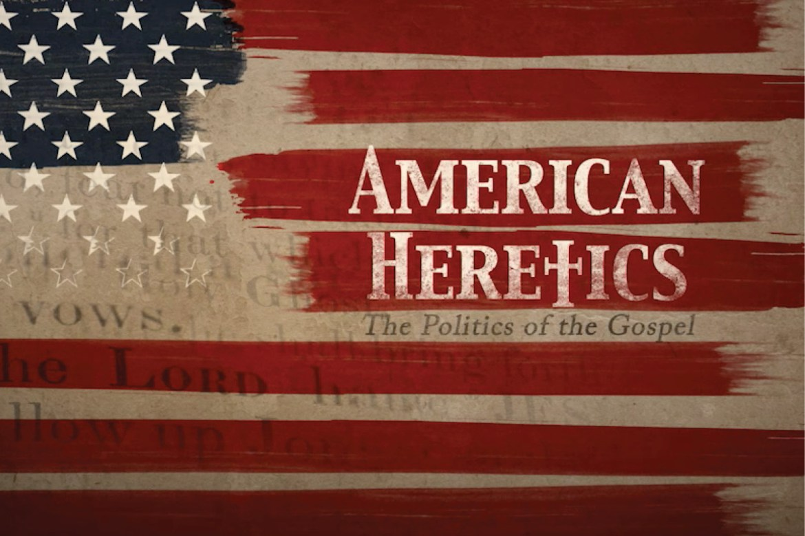 American Heretics Blog Feature