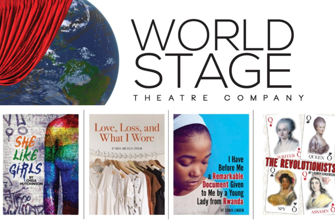 World Stage Theatre