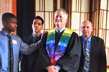 Sister Church, Hope Unitarian, welcomes Interim Minister
