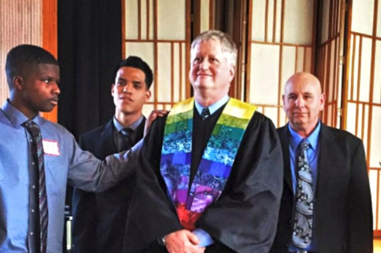 Hope Unitarian Interim