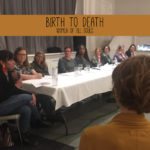Birth to Death: A discussion across the lifespan of women