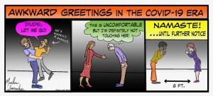 Cartoon created by Marlin Lavanhar