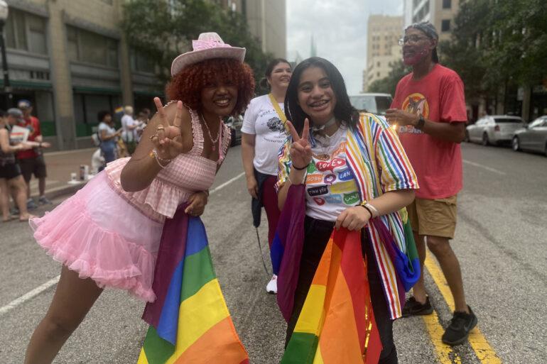 PRIDE 2021: A celebration of LOVE BEYOND BELIEF