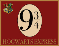 hogwarts-express-sign