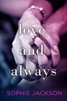 US Cover Love and Always Out 4th August 2015