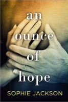US cover An Ounce of Hope Out Jan 2016