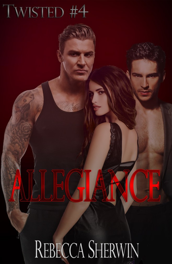 Allegiance (Twisted #4) Ebook