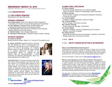 p2FINAL Program- Beyond Books Panel Discussion