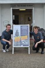 Canvey Archive Open Day October 2014 2