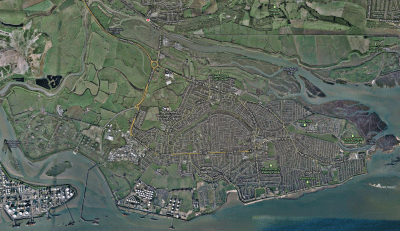 Canvey Island | Beyond the Point