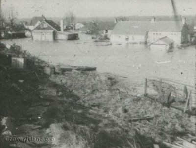 North Sea Floods of 1953 | Beyond the Point