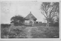 The Northwick Cottage Again earlier in 1905 and less overgrown