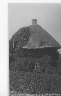 The Northwick Cottage in 1920