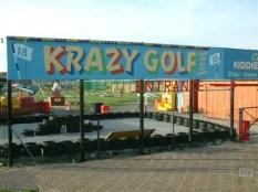 'Krazy Golf'