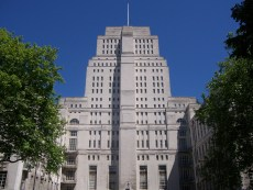 The Original Ministry Of Truth