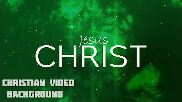 jesus-christ-website-demo-mp4