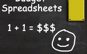 What Budget Spreadsheets Can Do For You