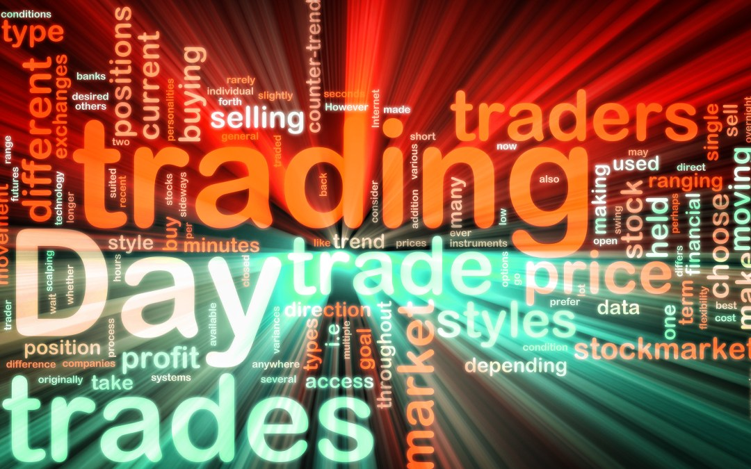 What Exactly is Day Trading?