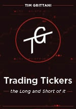trading tickers