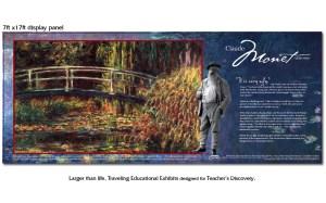 Educational Exhibit
