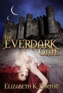 The Everdark Gate, Fiction, Fantasy