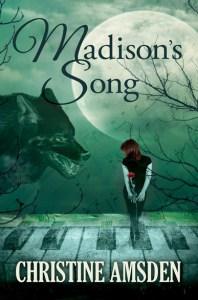 Madison's Song, Fiction, Dark Fantasy