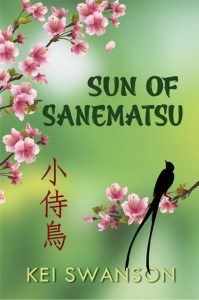Sun of Sanematsu, Fiction Historical Romance