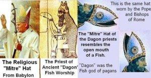 ancient mysteries forbidden history dagon