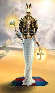 ancient mysteries forbidden history queen sky goddess isis