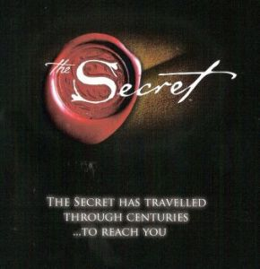 the law of attraction - the secret