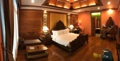 chiang mai hotel review