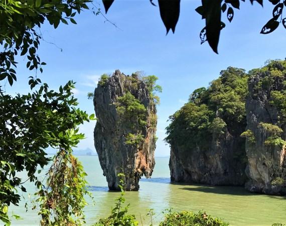 phi phi tour james bond island