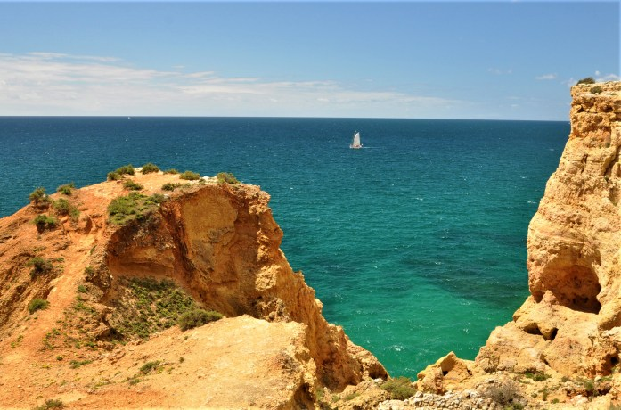 algarve coast