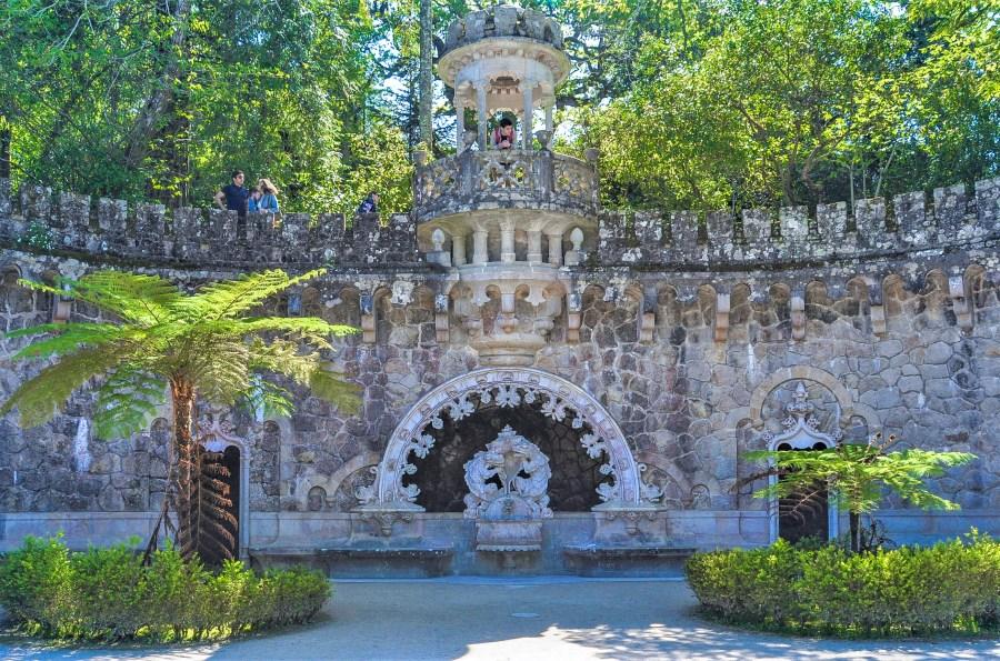 Sintra Gardens