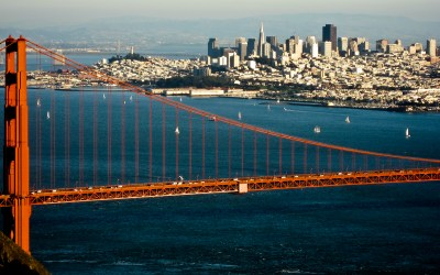 How San Francisco Achieved a High Performing Food Waste Composting Program