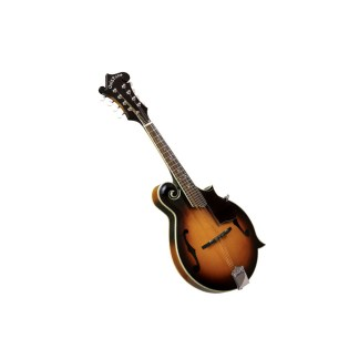 Kentucky KM-1050 Master model mandolin and case - Beyond Guitars