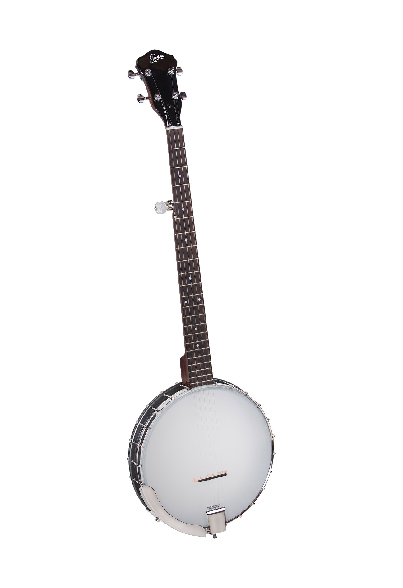Rover RB-20 five string banjo  Maybe the best choice for beginners!