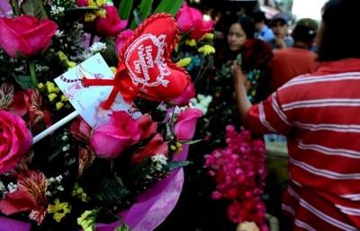 Valentines' Season: Business wala Love
