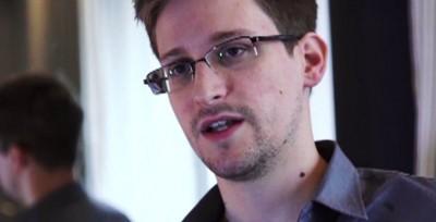 India Urged to Grant Political Asylum to Mr Edward Snowden