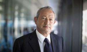 Naguid Sawiris
