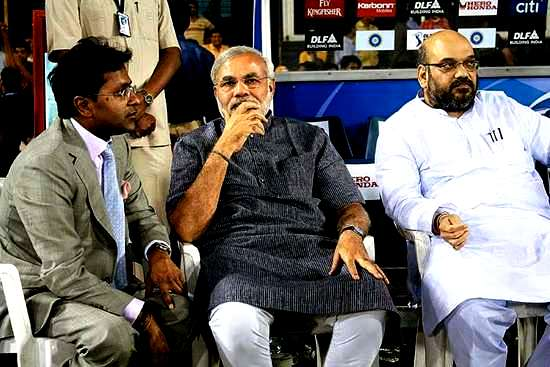 Modi Cricket