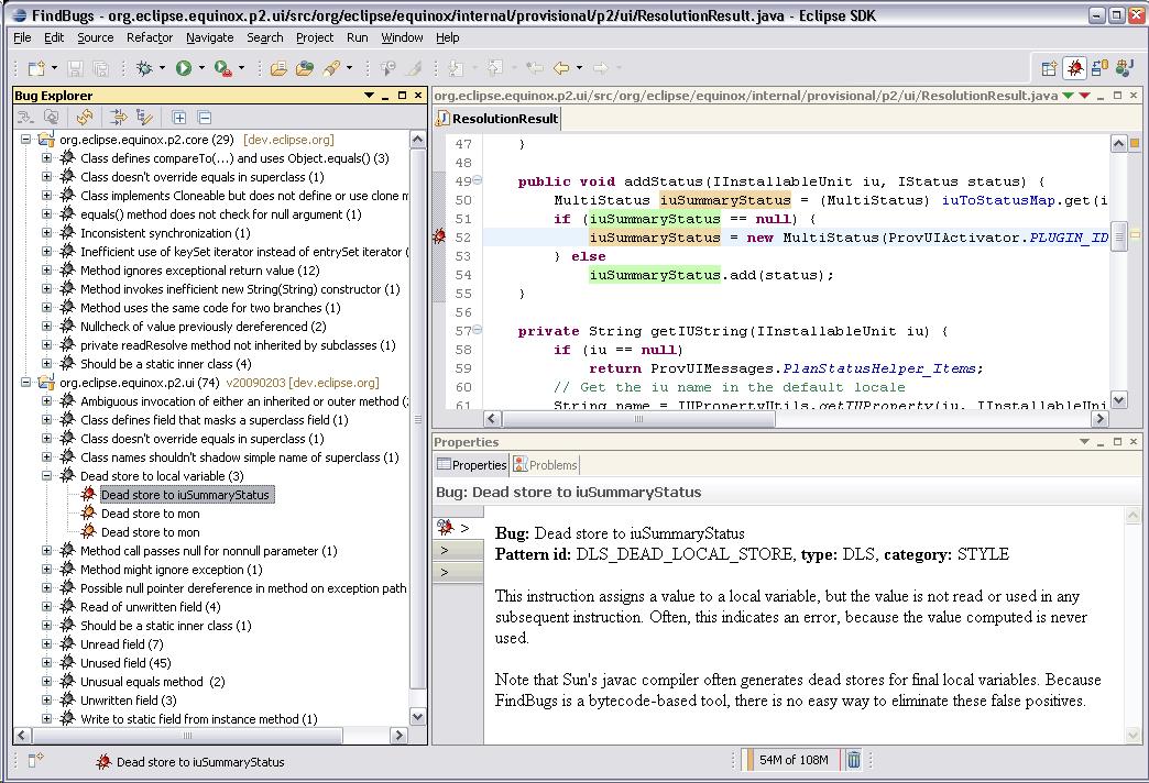 Essential Eclipse Plugin (이클립스 필수 플러그인) – BeyondJ2EE