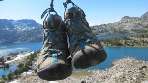 John Muir Trail: Day to Day Plan